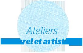 Ateliers Culturel et Artistique