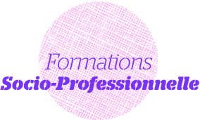 Formations Socio professionnelles